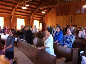 CPC Easter Congregation
