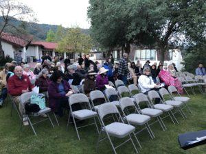 Sunrise Service Congregation