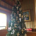 Sanctuary Christmas Tree