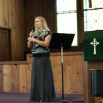 Jennifer LaMar shares her stories from Nepal